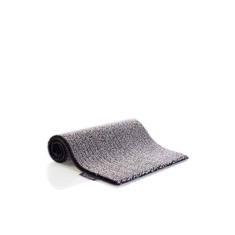Paillasson Petit Noir Env 60 X 40 Cm