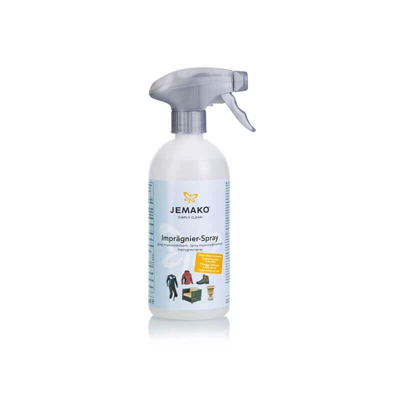 jemako spray imperm abilisant 500 ml avec vaporisateur gris